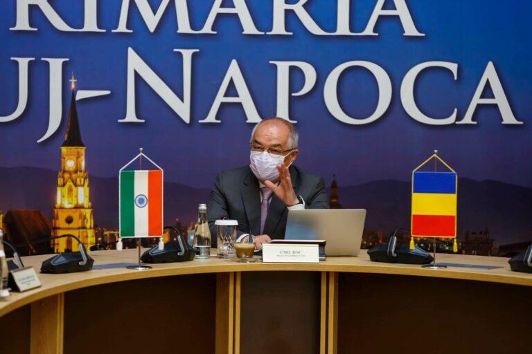 S-au rezolvat și modificat prevederile legale privind combaterea efectelor pandemiei pentru ca UNTOLD să aibă loc
