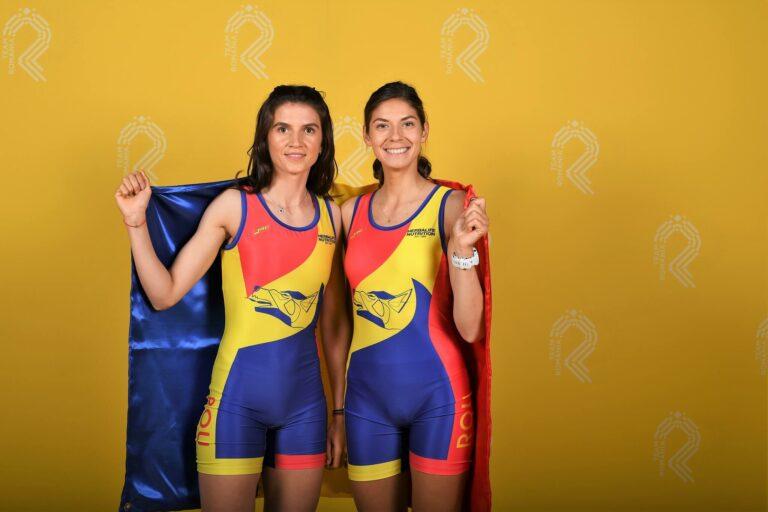 Canotoarele Ancuța Bodnar și Simona Radiș s-au calificat în semifinalele de la Jocurile Olimpice la dublu vâsle