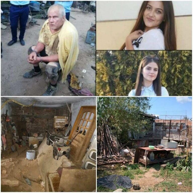 După doi ani de la tragedie, Gheorghe Dincă și rudele Alexandrei și Luizei stau față în față!