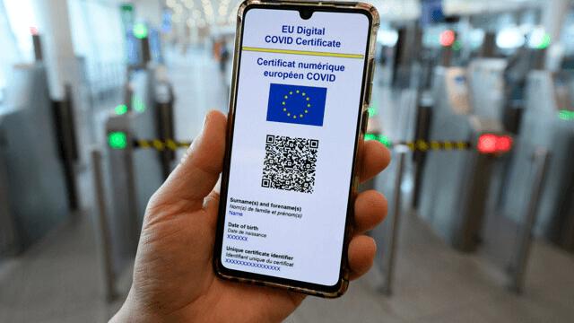 13 state din Europa au introdus Green Pass-ul – Regulile diferă în funcție de fiecare țară