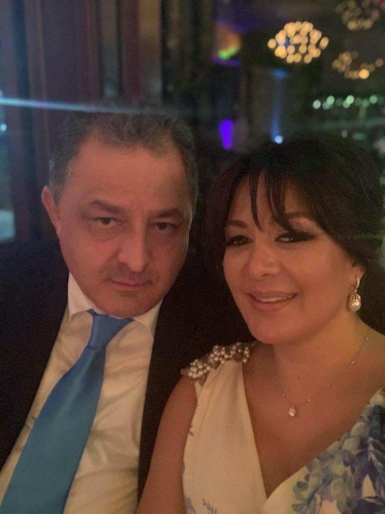 Marian Vanghelie a primit ordin de protecție – A băgat-o pe Oana Mizil în spital