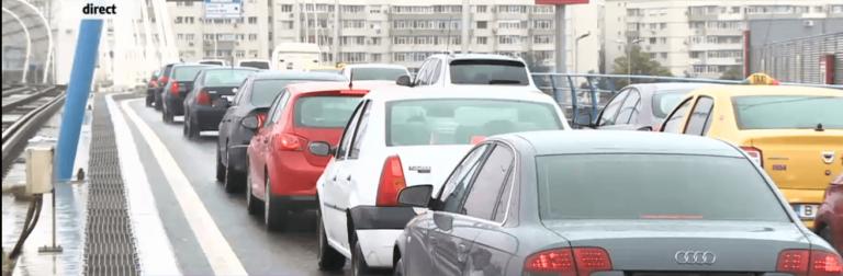 Trei milioane de mașini din România nu au ITP!