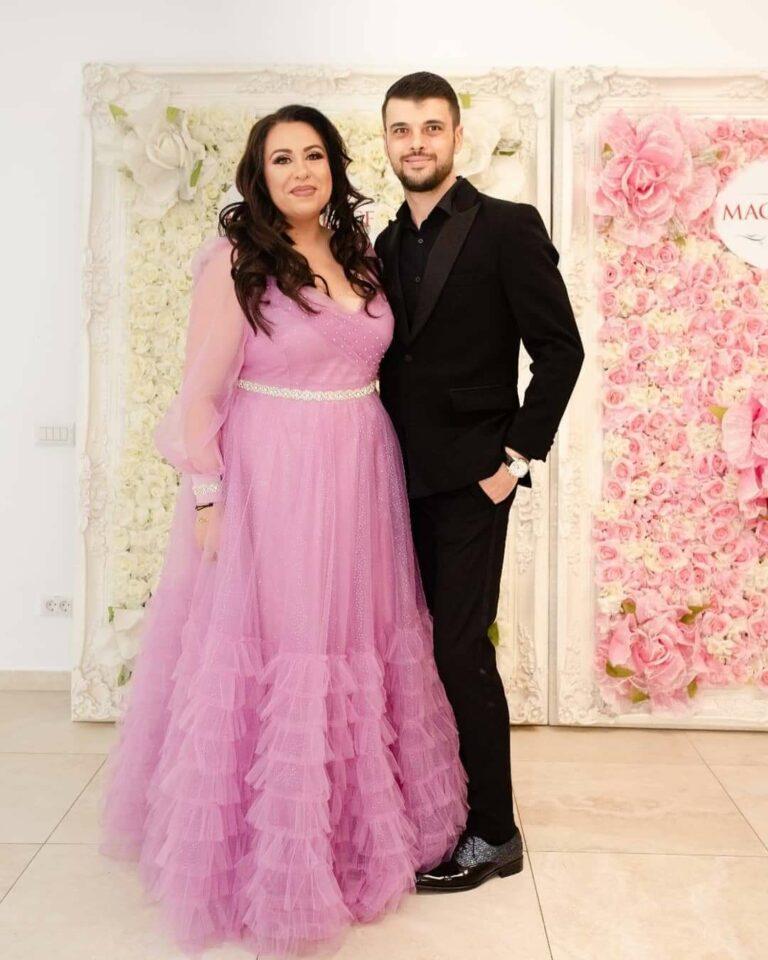 """Oana Roman face nuntă cu Marius Elisei de ziua lui: """"Va fi o nuntă burghezo-câmpenească, nu vreau mulăciuni"""""""