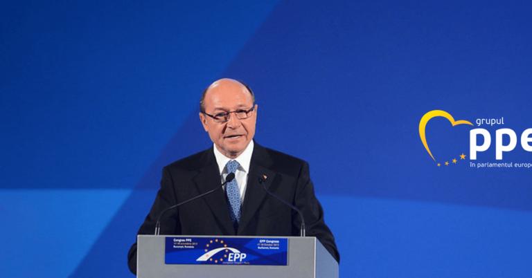 """Traian Băsescu cere demisia lui Cătălin Drulă: """"Mă mir că nu au spus că mecanicul a băut cu mine"""""""
