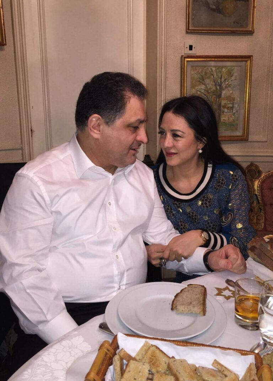 Criza de gelozie pe care a avut-o Marian Vanghelie, a fost declanșată de fostul deputat, Bogdan Diaconu