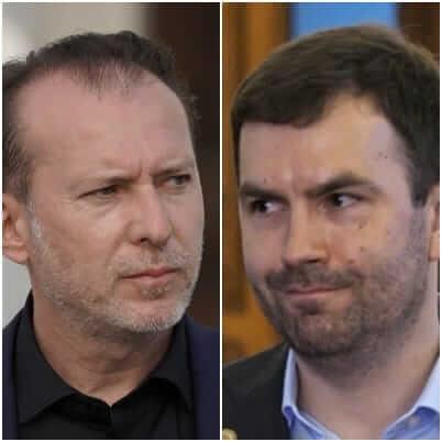 Care sunt mizele politice ale înfruntării Florin Cîțu – Cătălin Drulă?!